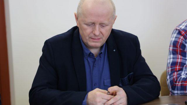 RÓŻYCKI Andrzej